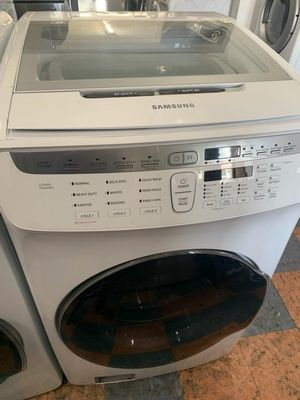 Samsung Flex Washer 2 in 1 for Sale in Burbank, CA