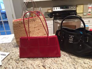 3 bags for Sale in Cary, NC