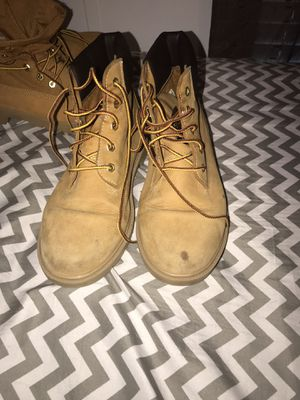 Timberlands boots for Sale in Zephyrhills, FL
