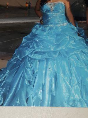 Quinceanera dress size 8 for Sale in Auburn, WA