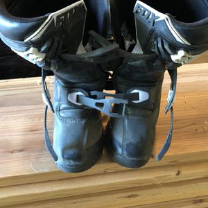 Fox Kids Riding Boots Y2 for Sale in Oregon City, OR