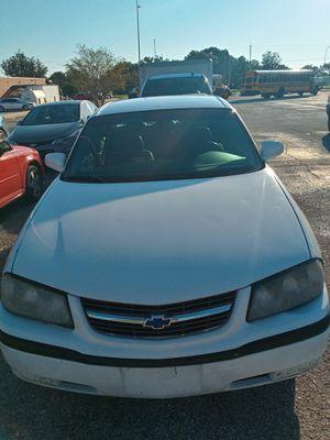 05 Chevy Impala for Sale in Auburndale, FL