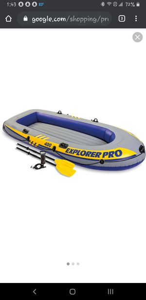 Explorer 400 pro for Sale in Jonesboro, GA