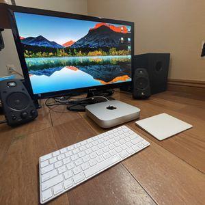 Mac Mini Late 2012 Quad Core I7 Maxed Out Specs for Sale in La Habra, CA