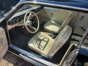 Ford mustan 1966 for Sale in Los Angeles, CA