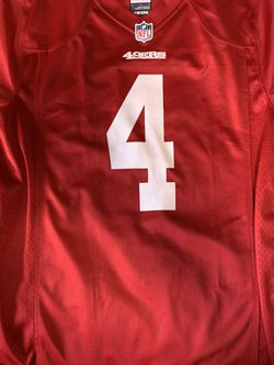49ers Jersey for Sale in San Bernardino,  CA