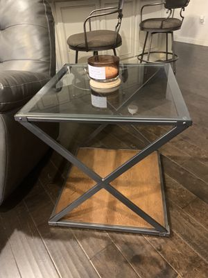 Matching Rustic End Tables for Sale in Columbia, MO