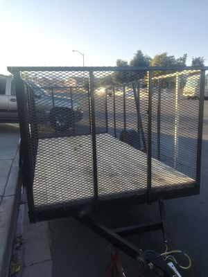 Trailer for Sale in North Las Vegas, NV