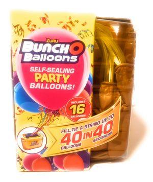 Balloon Machine w 1pk refill balloons for Sale in Crestview, FL