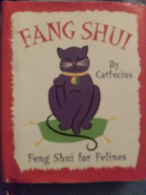 Fang Shui for felines for Sale in The Bronx, NY