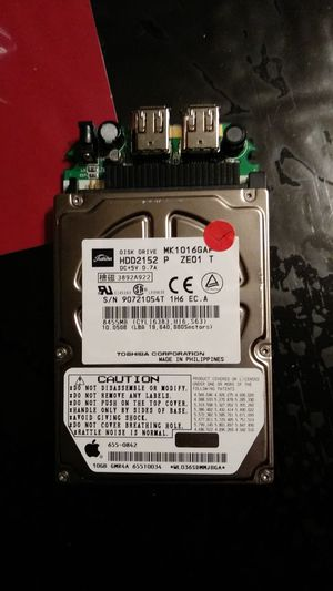 Toshiba disk drive for Sale in Anaheim, CA