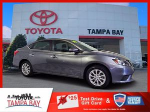 2019 Nissan Sentra for Sale in Tampa, FL