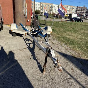 Boat Trailer for Sale in Carrollton, TX