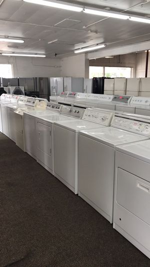 Used appliances for Sale in Roseville, MI