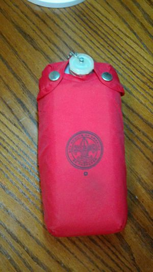 Antique vintage boy scouts of america bsa canteen for Sale in Murfreesboro, TN