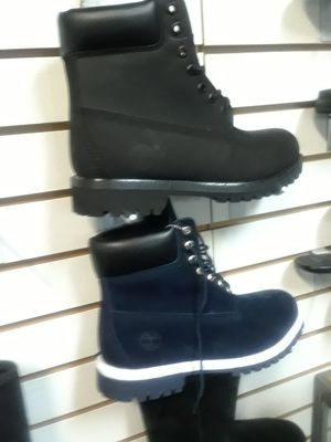 TIMBERLAND BOOTS ALL SIZES for Sale in Detroit, MI