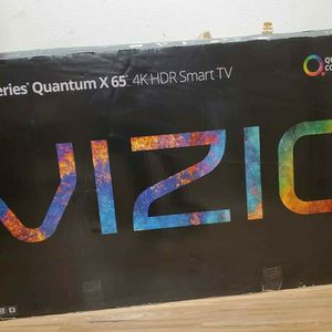 "65"" VIZIO Quantum X Smart Tv UHD HDR 4k for Sale in Las Vegas, NV"