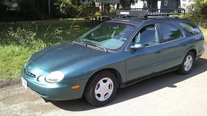 1997 Ford Taurus with low miles 165 k for Sale in Portland, OR