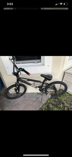 Like new mongoose bike for Sale in FL, US