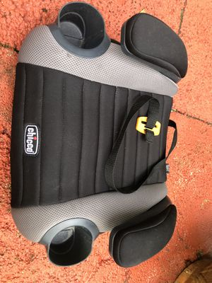 Booster Seat / Car Seat / Toddler for Sale in Vero Beach, FL
