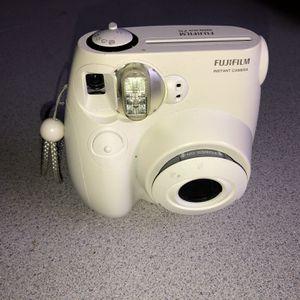 Fuji Mini Stax Polaroid Camera for Sale in Evansville, IN