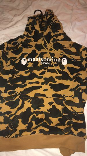 Bape hoodie for Sale in Boulder, CO