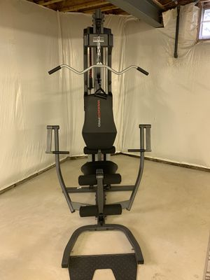 Weider Pro 8900 Weight Bench for Sale in Webster, NY