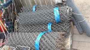 Chain link fence for Sale in Wichita, KS