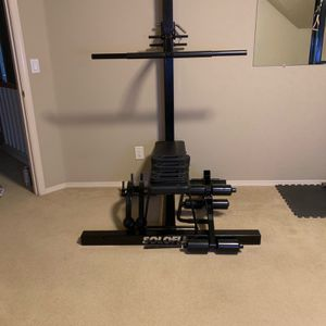 Soloflex Muscle Machine for Sale in Sherwood, OR