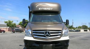 Backup Camera Thor Synergy CB24 Class C RV for Sale in Chico, CA