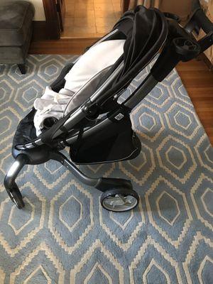 4moms origami self-folding stroller for Sale in Wayland, MA