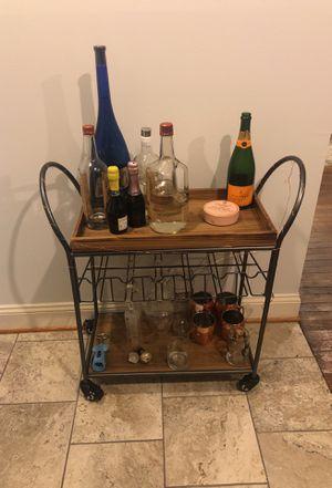 Bar cart for Sale in Arlington, VA