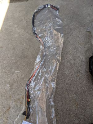 Genuine Toyota Weatherstrip for Right Rear Door for Sale in Downey, CA