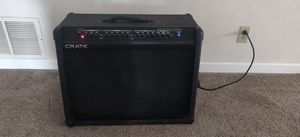 Gtd120 guitar amp for Sale in San Diego, CA
