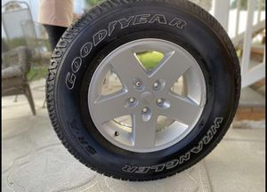 Tires and wheels for Sale in Kaysville, UT