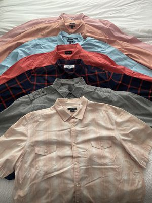ROPA - CLOTHES XL-XXL for Sale in Etiwanda, CA