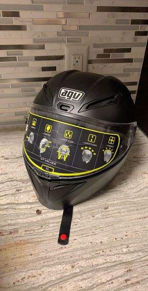 AGV VELOCE PRO HELMET for Sale in Alexandria, VA