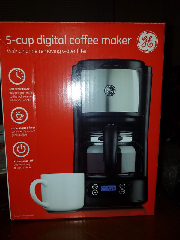 Coffee maker - New in Box!