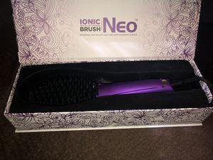 Brush hair straightener for Sale in Los Angeles, CA