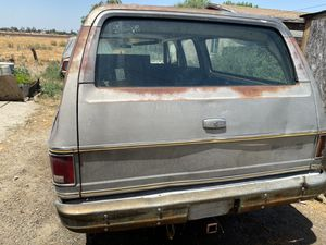 Original 77 burban for Sale in Hanford, CA