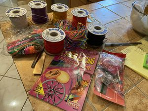 Crafters to make bracelets/anything for Sale in Port St. Lucie, FL