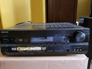 Onkyo 7.1 home theater system for Sale in Cypress, CA