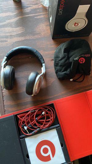Beats pro studio headphones for Sale in San Diego, CA