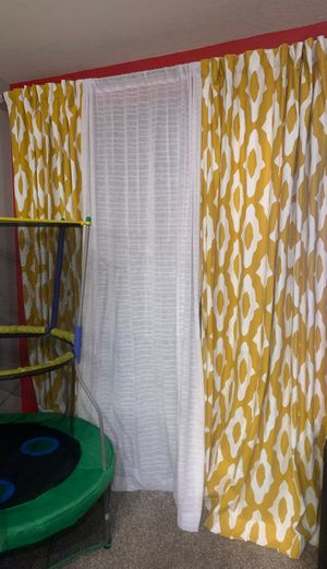 Curtains for Sale in Cambria, CA