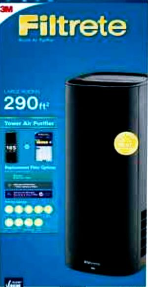 Brand new In box AirPurifier. Fights Bacteria,Virus & More. Large room for Sale in Medford, OR