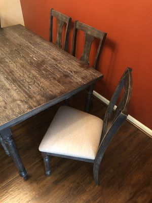 Dining table set for Sale in Nashville, TN