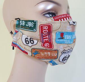 Handmade Face Masks for Sale in Fort Lauderdale, FL