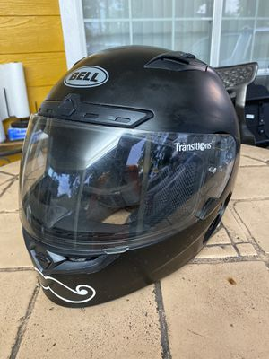 Motorcycle helmet size L for Sale in Houston, TX