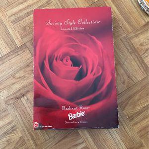 Barbie Radiant Rose for Sale in San Fernando, CA