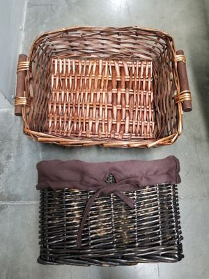 Set of baskets for Sale in N REDNGTN BCH, FL
